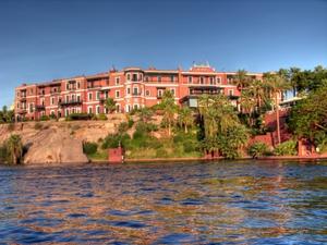 hotel Ägypten